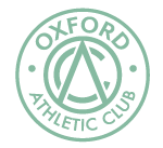 Oxford Athletic Club Logo