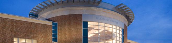 Shepherd Wellness Center