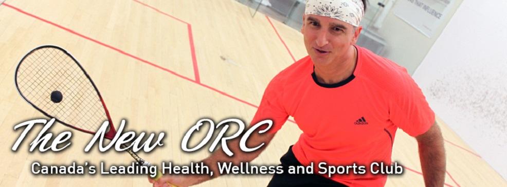Ontario Racquet Club